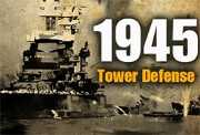 1945 Tower Defense Icon