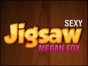 Jigsaw sexy Megan Fox