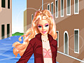 Barbie Dressup Icon