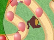 Bloons Tower Defense 3 - distribuer icône