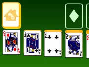 Klondike Solitaire Icon