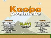 Koopa Avalanche Icon