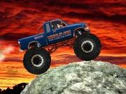 Monster Truck maniak ikona