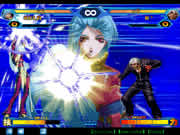 King of Fighters WING 2 Icon