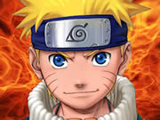 Naruto Escape Icon