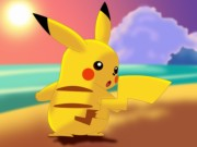 Pikachu Must Die Icon