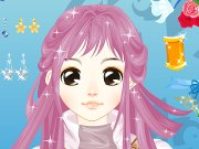 Princess Dress up Icon