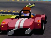Rich Racer Lite Icon