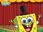Sponge Bob Square Pants: Bikini Bottom Carnival Icon