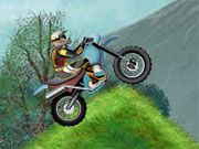 Aksi Dirt Bike