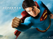 Superman Returns: Menyimpan Metropolis
