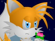 Tails Cosmic Rush Icon