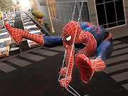 L'incroyable Spiderman