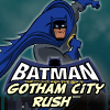 Batman Gotham City Rush Icon