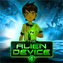 Ben 10 The Alien Device Icon