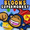 Bloons Supermonkey Icon