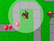 Bloons Tower forsvar