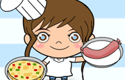 Cook Until Done Icon