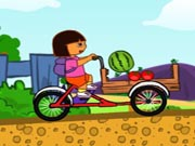 dora dairy delivery Icon