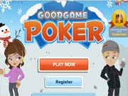 Good Game Poker Icon