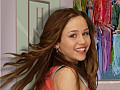 Hannah Montana Rock Star Fashion Challenge Icon