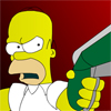 Homer the Flanders Killer Icon