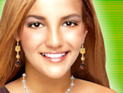 Jamie Spears Makeover Icon