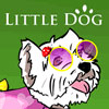Little Dog Icon