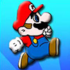 Mario Dress Up Icon