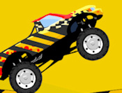 Monster Truck Madness Icon