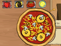 Pappas Pizza Icon