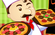 Pizzalicious Icon