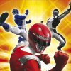 Power Rangers vs. Robot