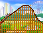 Roller Coaster Creator Icon