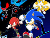 Sonic RPG Eps 3 Icon