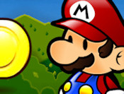 Super Mario Power Coins Icon
