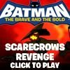 Batman the Scarecrow's Revenge Icon
