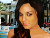 Vanessa Hudgens Makeover Icon
